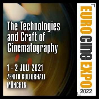 euro cine expo 2022