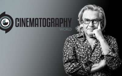 Welcome to Cinematography World