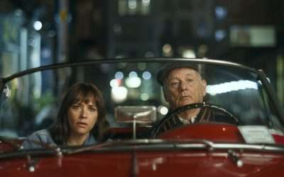Philippe Le Sourd AFC ASC captures Sofia Coppola's ode to New York in On The Rocks