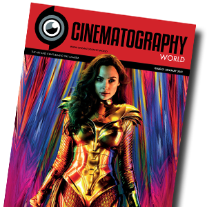 cinematography world issue 001