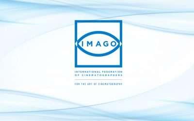 IMAGO ENDORSES CINEMATOGRAPHY WORLD AS AN OFFICIAL MEDIA PARTNER