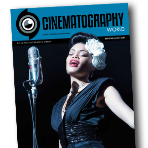 cinematography world issue 2