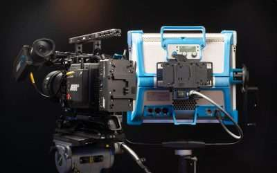 ARRI endorses B-Mount as a universal 24 V battery standard