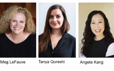 The Writers Lab UK & Ireland announces mentors for first virtual script development programme for women over 40
