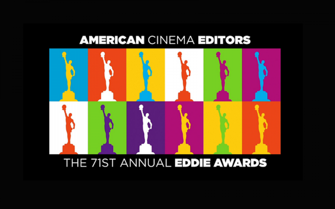 ACE Eddie Awards: full winners list