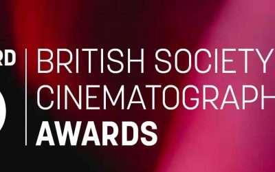 BSC Awards – The Winners