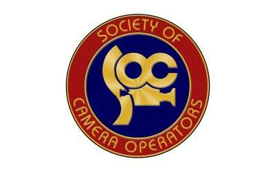 Society of Camera Operators announces Camera Operators of the Year