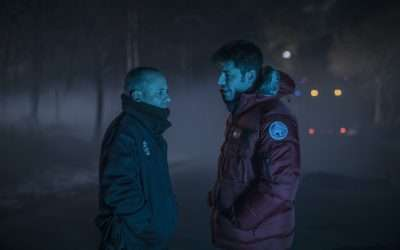 Isaac Vila chooses Cooke S7/i Full Frame lenses to film Netflix's Below Zero