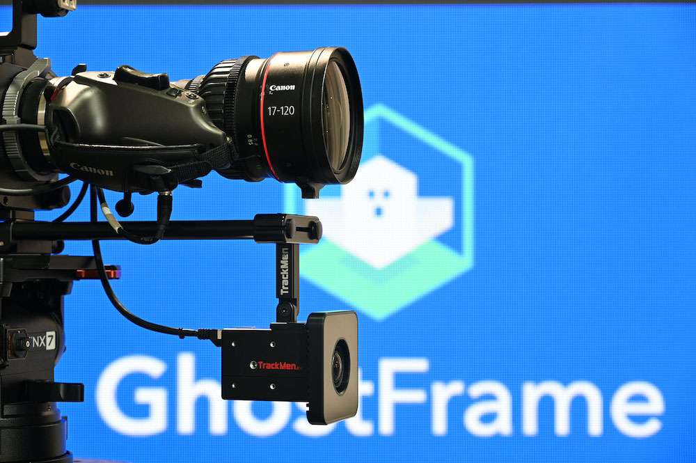 Ghostframe - Game-changing Technology For Virtual