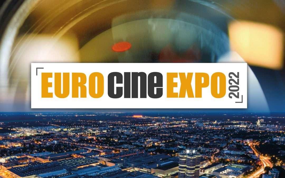 Euro Cine Expo confirms 2022 dates