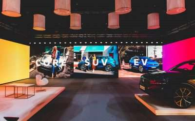 iMAG supports Volkswagen at virtual annual conference