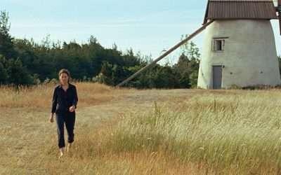 DP Denis Lenoir AFC ASC delivers an exquisite result shooting 2-perf Kodak 35mm on Mia Hansen Løve's Cannes-contender Bergman Island