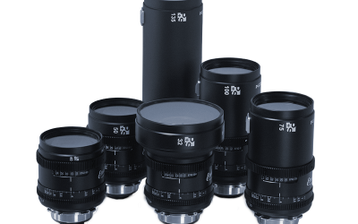 Complete your set of Kowa Anamorphics – Get Evolution 2X lenses from P+S now