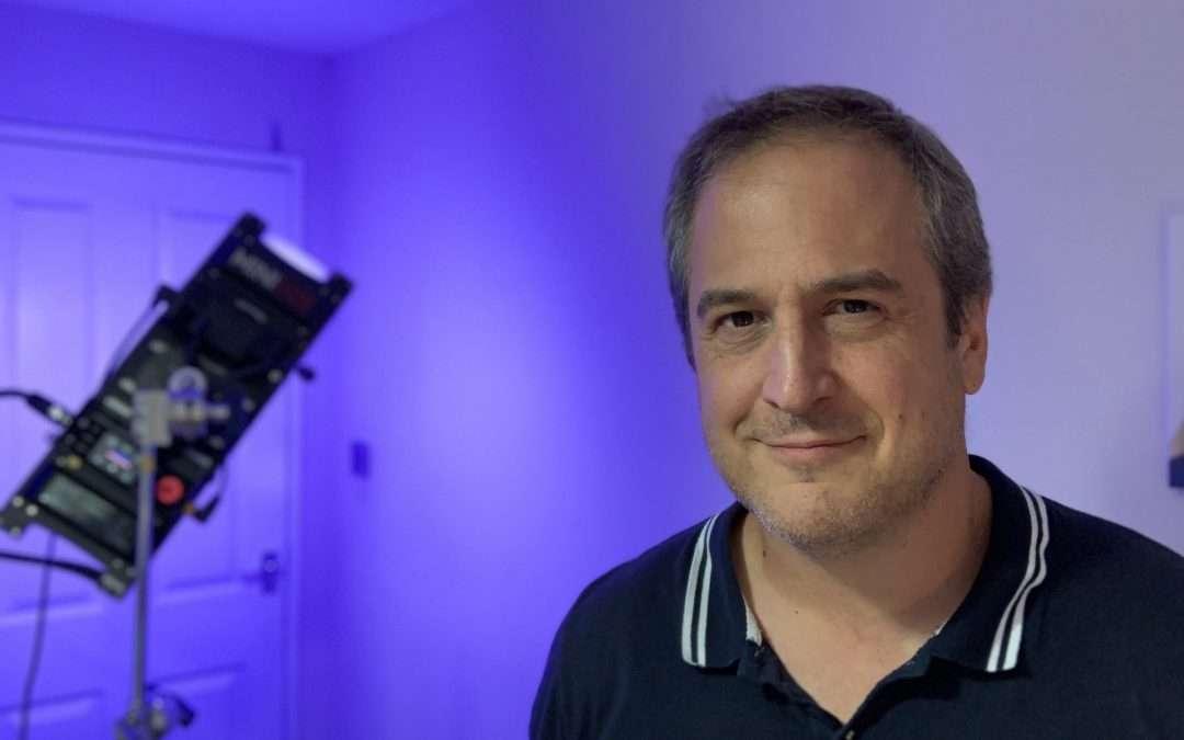 Rosco lures Dan Wheeler to UK film and TV sales team