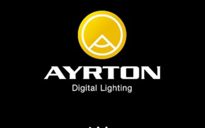 Ayrton sponsors the Women In Lighting project