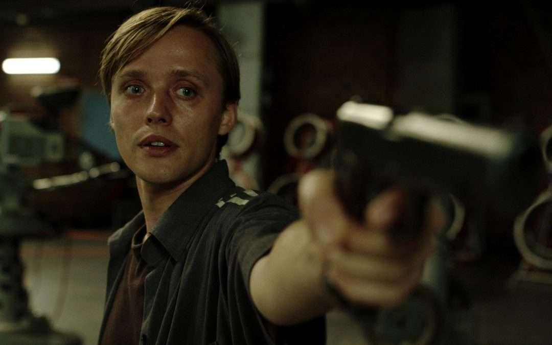 Polish DP Michał Łuka finds unusual ways to win hearts in the Netflix Original hostage drama Prime Time