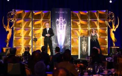 ARRI honoured with Engineering Emmy for SkyPanel development