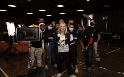 New £6m film school launched in north of England